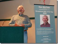 Dan McClain