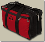 Red Oxx Air Boss Carry-On