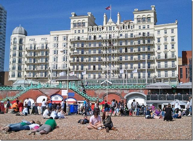 Grant Hotel Brighton