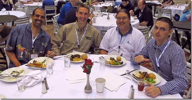 SQLServerConnections_Lunch