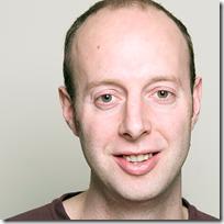 Simon Galbraith